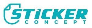 Sticker-Concept.com Logo